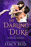 My Darling Duke (The Sinful Wallflowers Book 1)