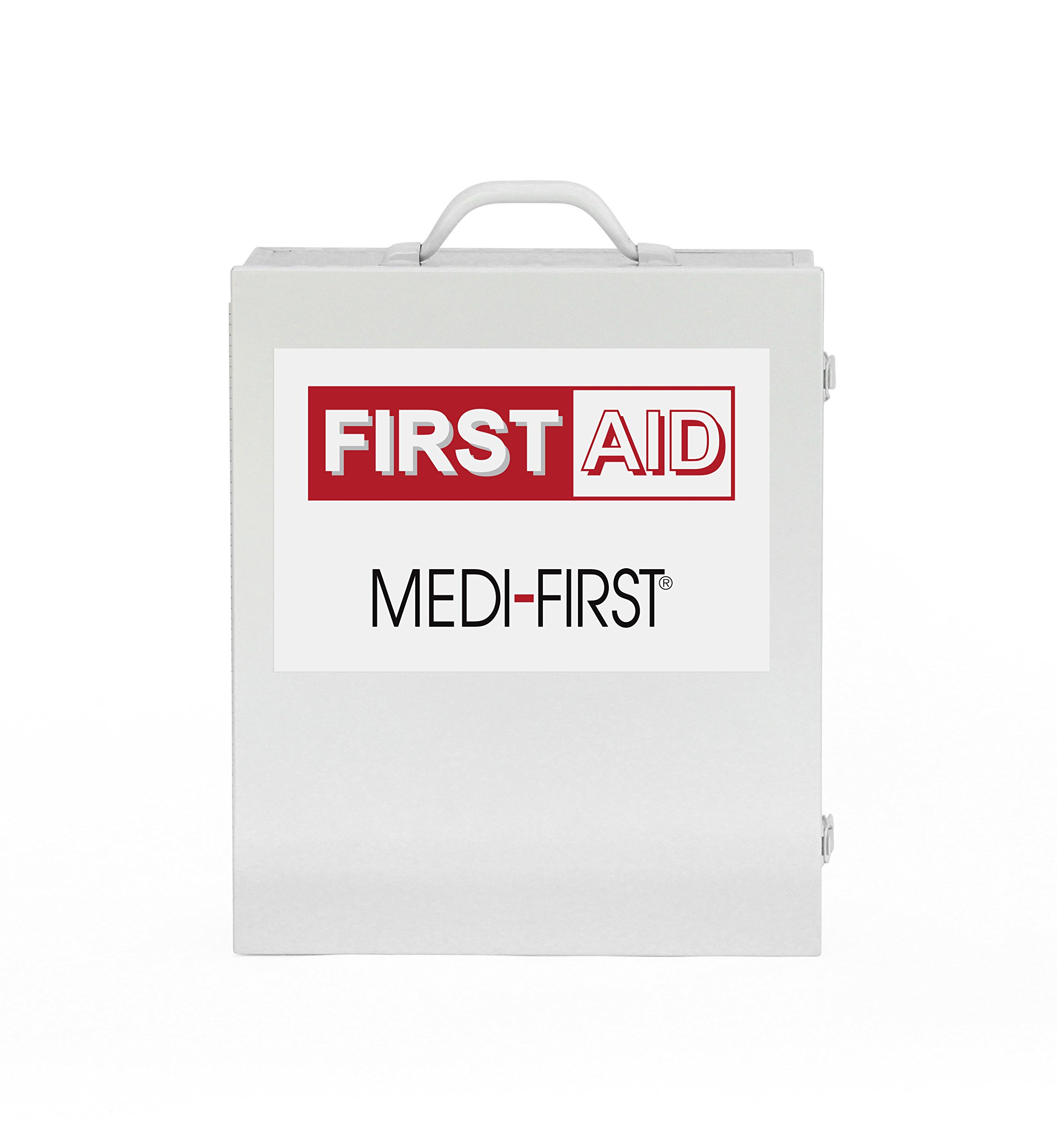 Medique Products 745ANSI Filled Three Shelf First Aid Kit by Medique (Image #4)