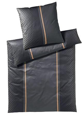 Joop Bettwäsche Decor Black 1 Bettbezug 155 X 220 Cm 1