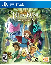$41 Get Ni no Kuni: Wrath of the White Witch Remastered - PlayStation 4