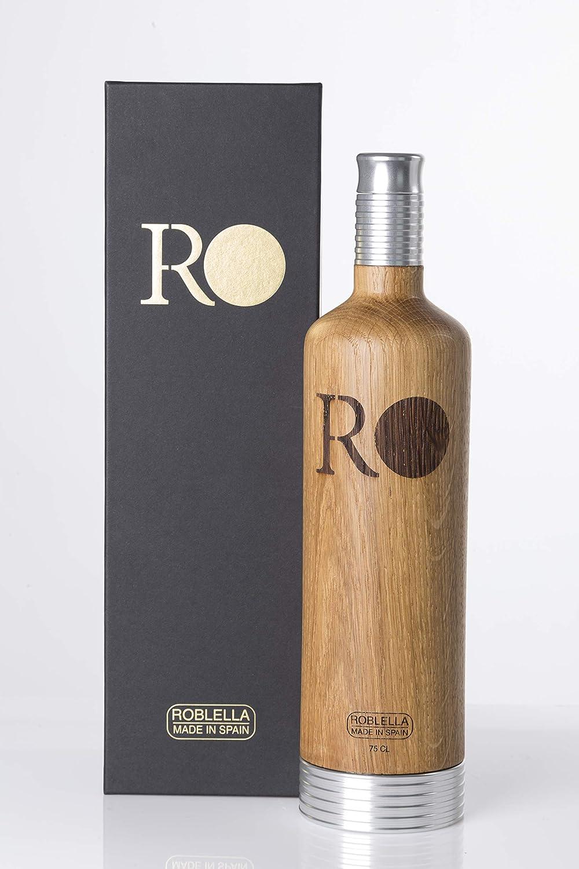 Roblella Premium - Botella de Roble: Amazon.es: Hogar