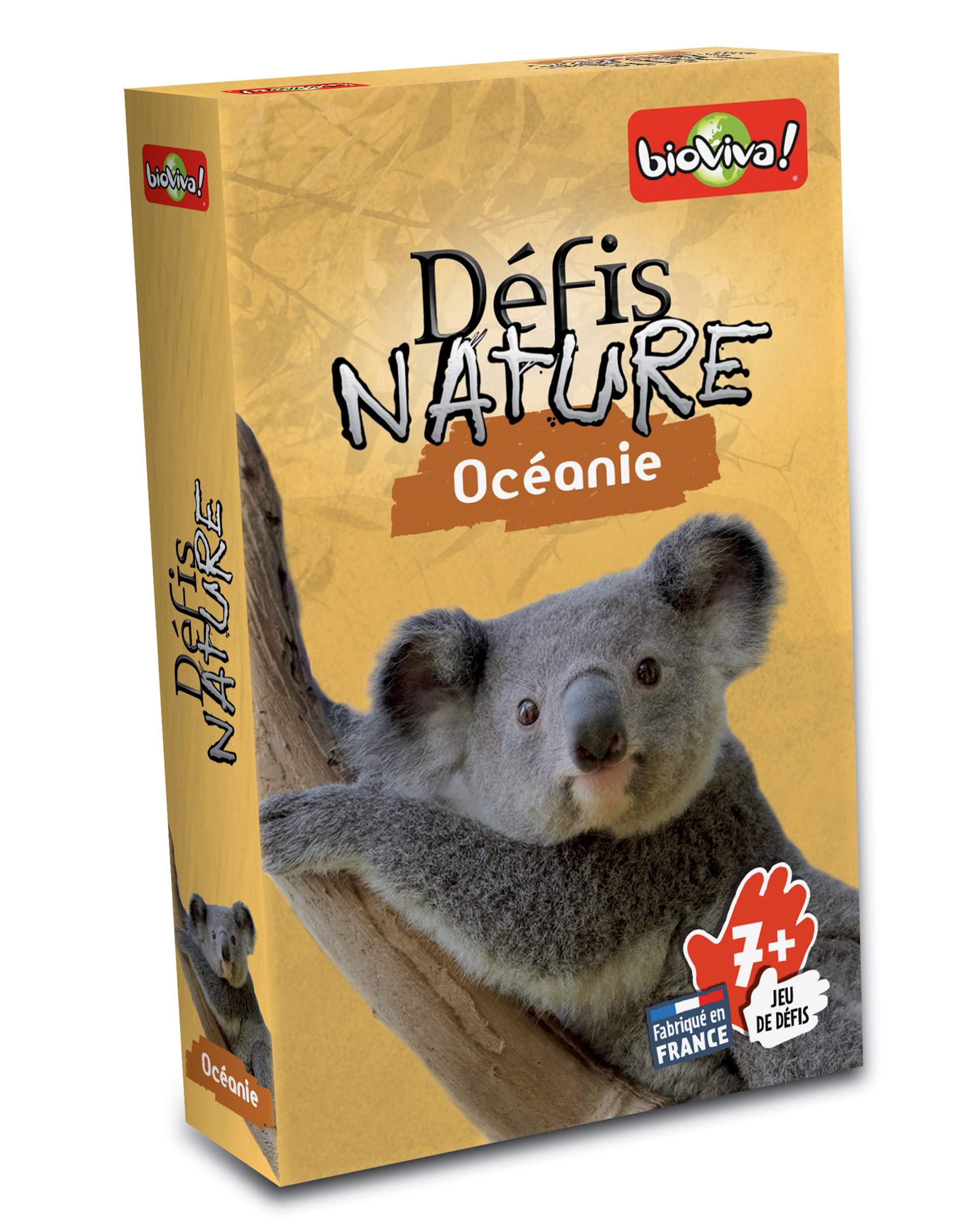 Defis Nature Oceanie by Bioviva