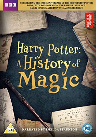 Image result for the history of magic dvd