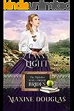 Leanna's Light (Alphabet Mail-Order Brides Book 12)