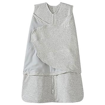 Amazon.com: Halo - Saco de dormir, 100% algodón, recién ...