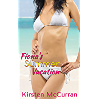 Fiona's Summer Vacation: A Shared Wife Romance (English Edition)