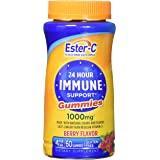 Ester-C 1000mg Gummies Mixed Berry - 60 CT