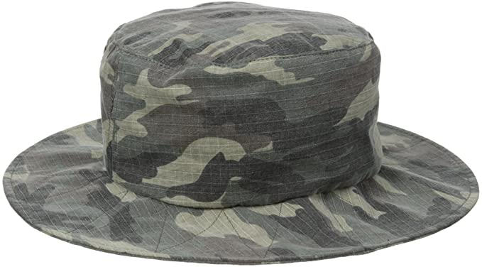 9377e542 Amazon.com: Brixton Men's Stow Bucket Hat: Clothing