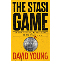 The Stasi Game: The sensational Cold War crime thriller (English Edition)