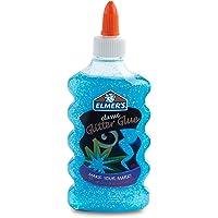 Elmer's Glitter Glue 177ml - Blue