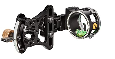 Trophy Ridge Pursuit Vertical Pin Bow Sight Review