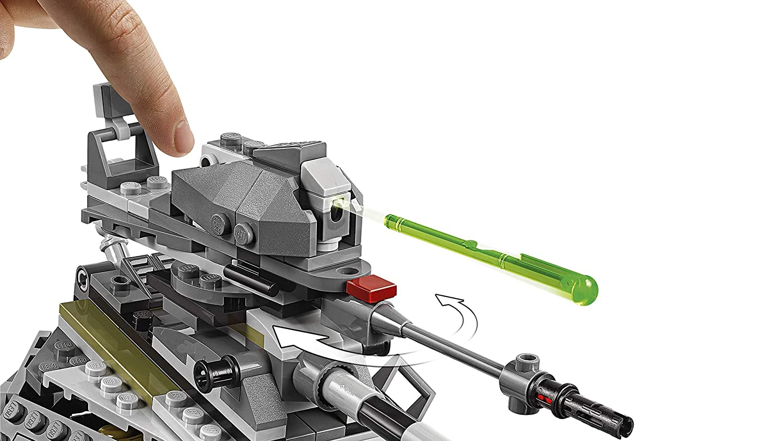 75234 AT-AP LEGO Star Wars Jeu de construction