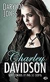 Charley Davidson, Tome 7: Sept tombes et pas de corps
