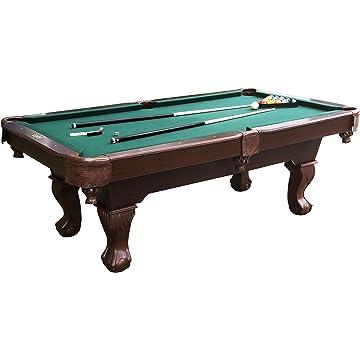 Barrington Billiards Springdale