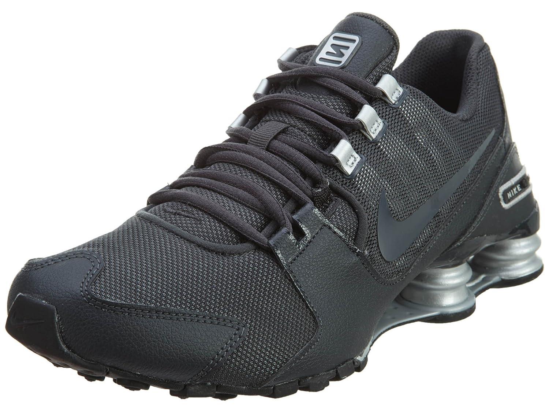 55d6bb1246b hot sale 2017 Nike Men s Shox Avenue Running Shoes - eegholmbyg.dk