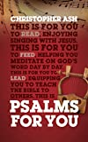 Psalms For You (God's Word For You)