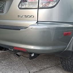 Amazon.com: CURT 13429 Class 3 Trailer Hitch, 2-Inch Receiver, Select  Toyota Highlander, Lexus RX300: AutomotiveAmazon.com
