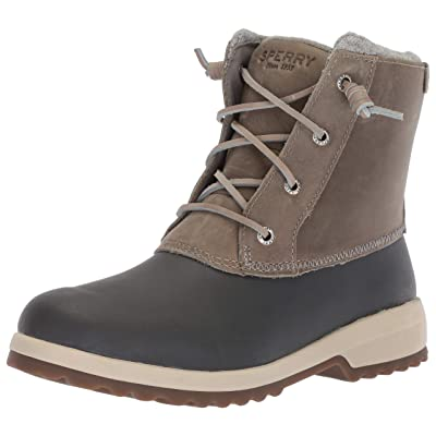 Sperry Women's Maritime Repel Boots | Shoes