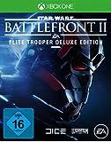 Star Wars Battlefront II - Elite Trooper Deluxe Edition - [Xbox One]