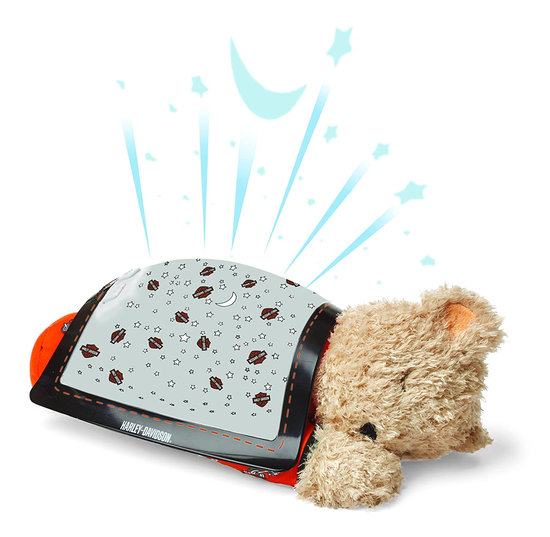 Noche estrellada proyector HD oso: Amazon.es: Bebé