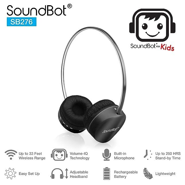 SoundBot SB276 Bluetooth Headset