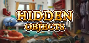 Paradise Cube - Hidden Object Challenge # 2 from Wild HOG Lab