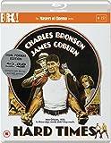 Hard Times (1975) [Masters of Cinema] Dual Format (Blu-ray & DVD) edition