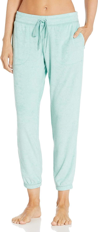 PJ Salvage Women's Cropped Pant