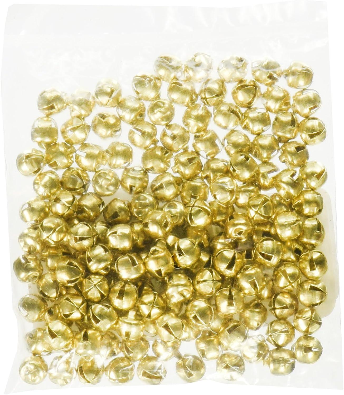 Mini Gold Jingle Bells