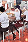 Komi Can't Communicate, Vol. 2 (Volume 2)