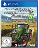Landwirtschafts-Simulator 17 [PlayStation 4]