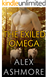 The Exiled Omega (Gay Werewolf Shifter Mates - An M/M Alpha/Omega Romance)