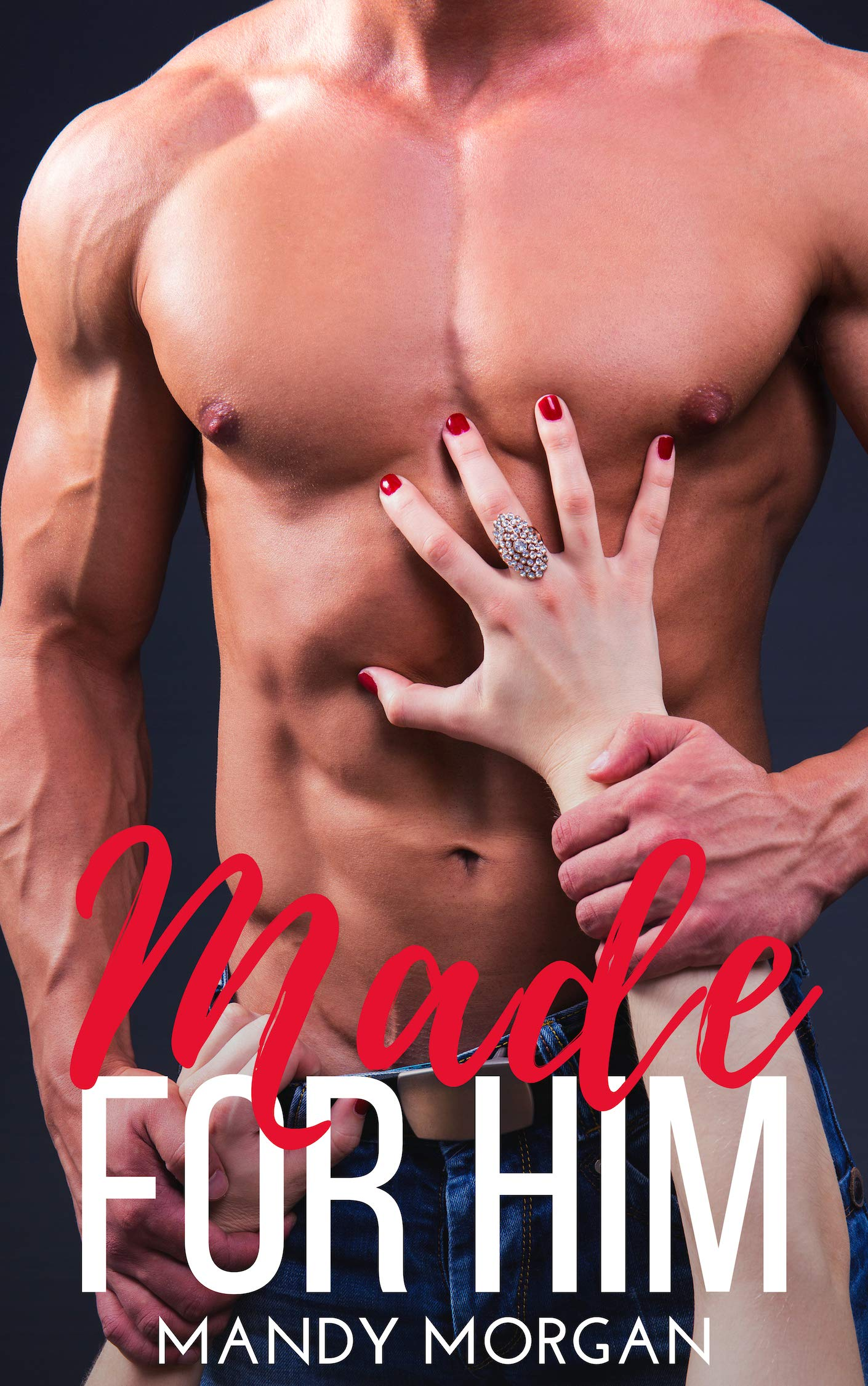 Made for Him: An Older Man, Younger Woman Alpha Romance Bundle (English Edition)