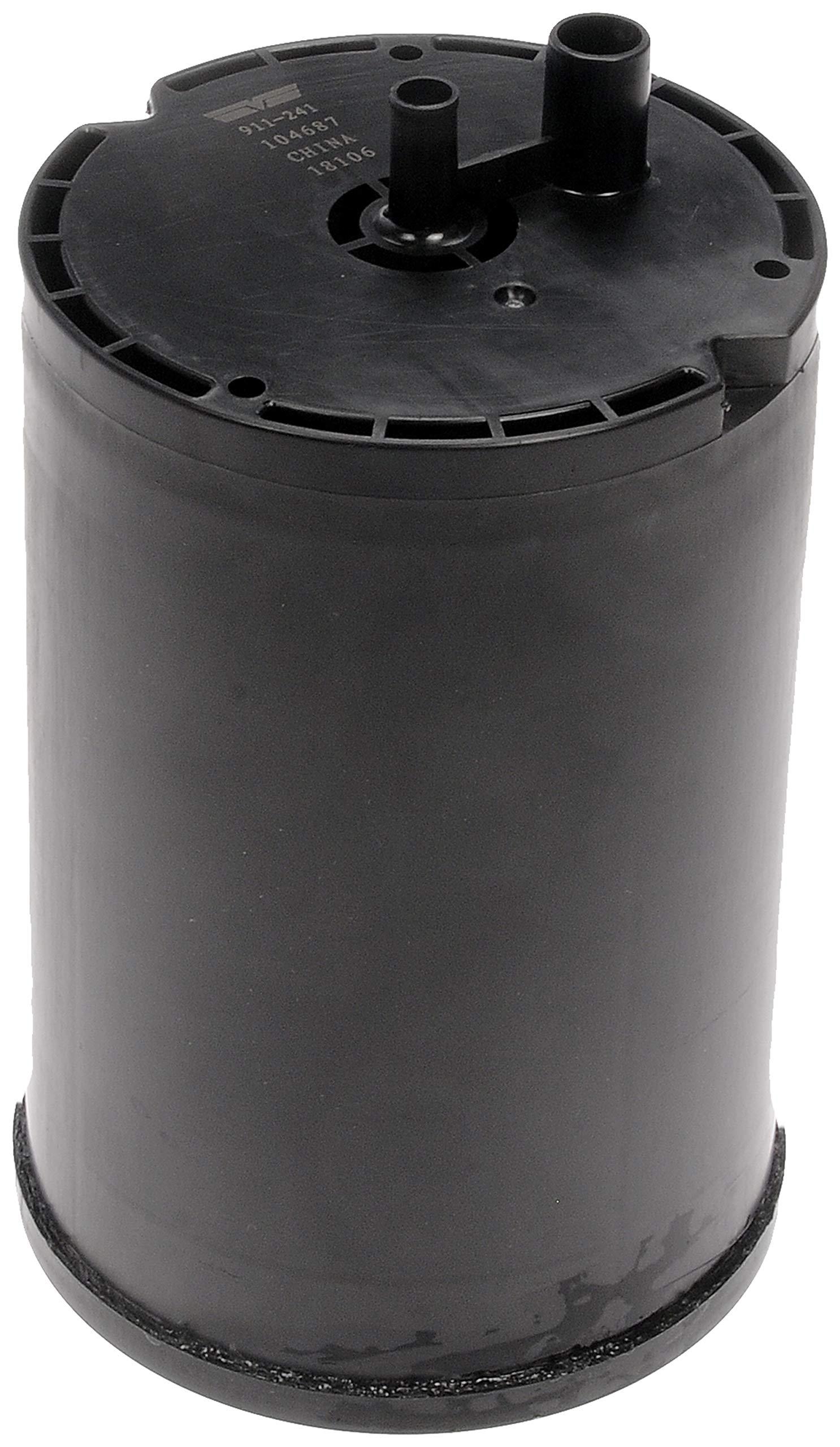 Dorman 911-241 Evaporative Emissions Charcoal Canister for Select Dodge Ram Models by Dorman
