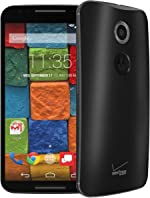 Motorola MOTO X 2nd GEN XT1096 16GB Verizon Wireless 4G LTE