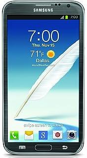 Samsung Galaxy Note II, Titanium Gray 16GB (Sprint)