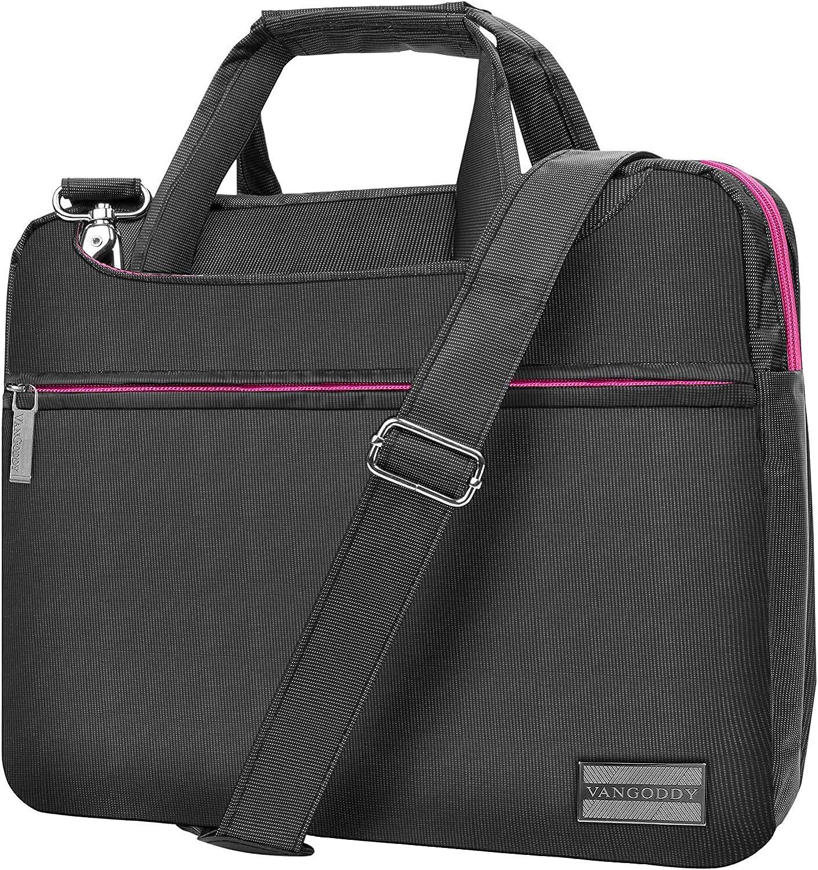 13.3 Laptop Shoulder Bag for Dell XPS 13 9300 7390 9380 Inspiron 13 5000 7373