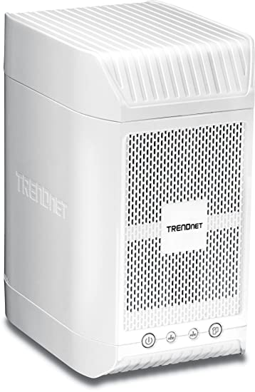 TRENDnet TN-200 NAS Drivers (2019)