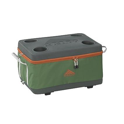 Amazon.com   Kelty Folding Cooler (Medium, Forest green ... d837eca913