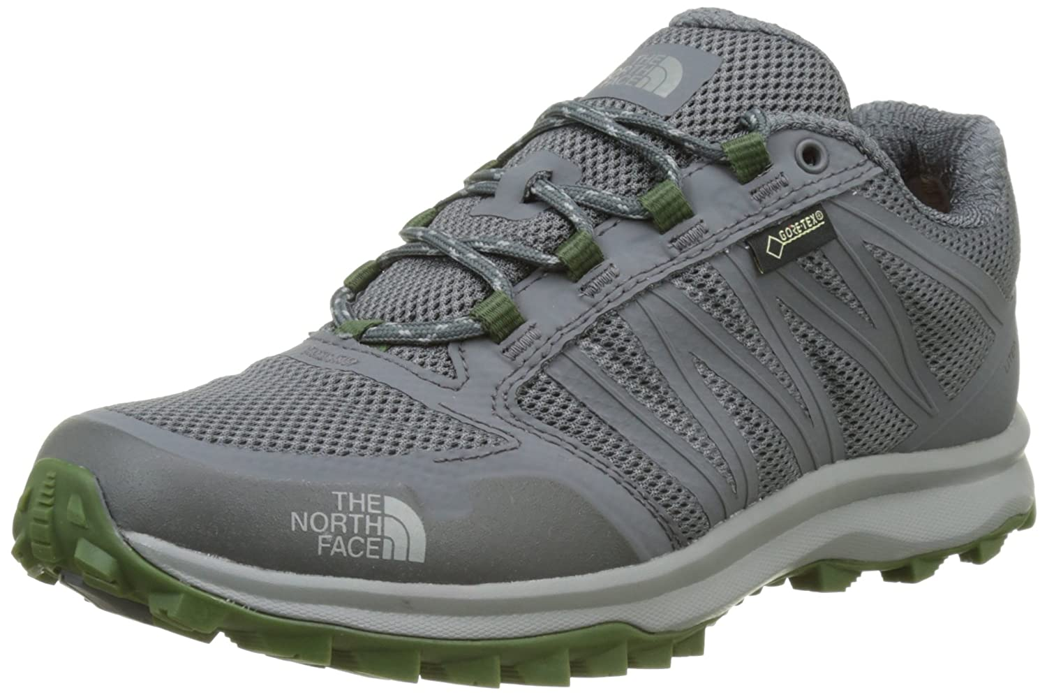 THE NORTH FACE Herren Litewave Fastpack Gore-tex Trekking- & Wanderhalbschuhe