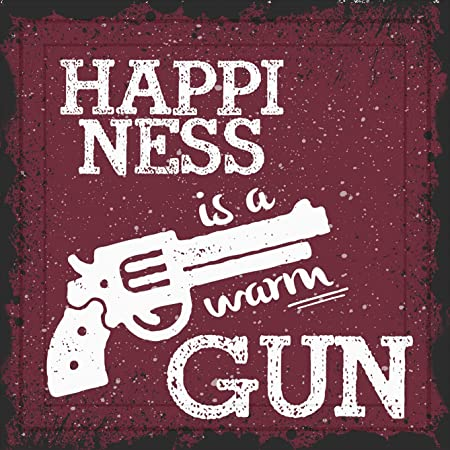 Made With Tone, Gun Lovers Gifts | 7x7