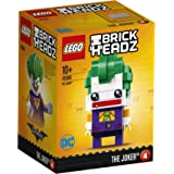 The Joker Lego Brickheadz