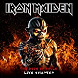 The Book of Souls:Live Chapter (Deluxe Edition)