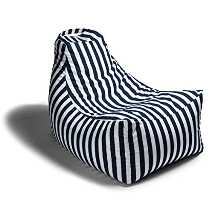 Image Unavailable. Image Not Available For. Color: Jaxx Juniper Outdoor  Bean Bag Patio Chair ...