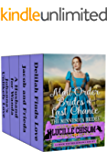 The Mail Order Brides of Last Chance: The Minnesota Brides (a 4-Book Western Romance Box Set)