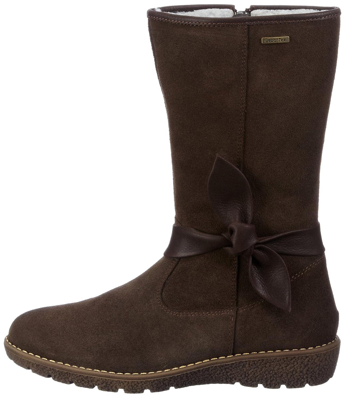 Gabor kids Nele 57 231 73, Mädchen Stiefel, Braun (brown), EU 25   Amazon.de  Schuhe   Handtaschen f49677542b