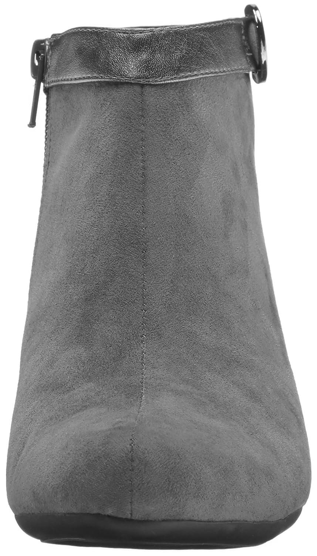 Aerosoles A2 by Women's Shore Enough US|Grey Boot B01J91BERS 12 B(M) US|Grey Enough Combo 8f882a
