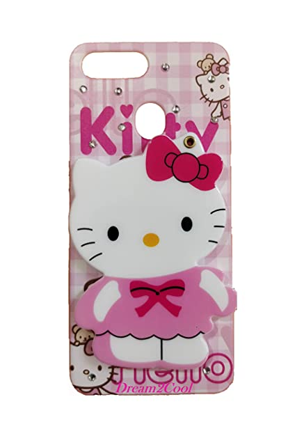 7c0c924a1 Aarnik Mirror Soft Kitty Spacial'S Girls Mobile: Amazon.in: Electronics