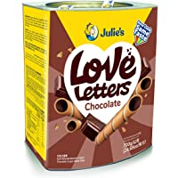 Julie's Love Letter, Chocolate, 700g