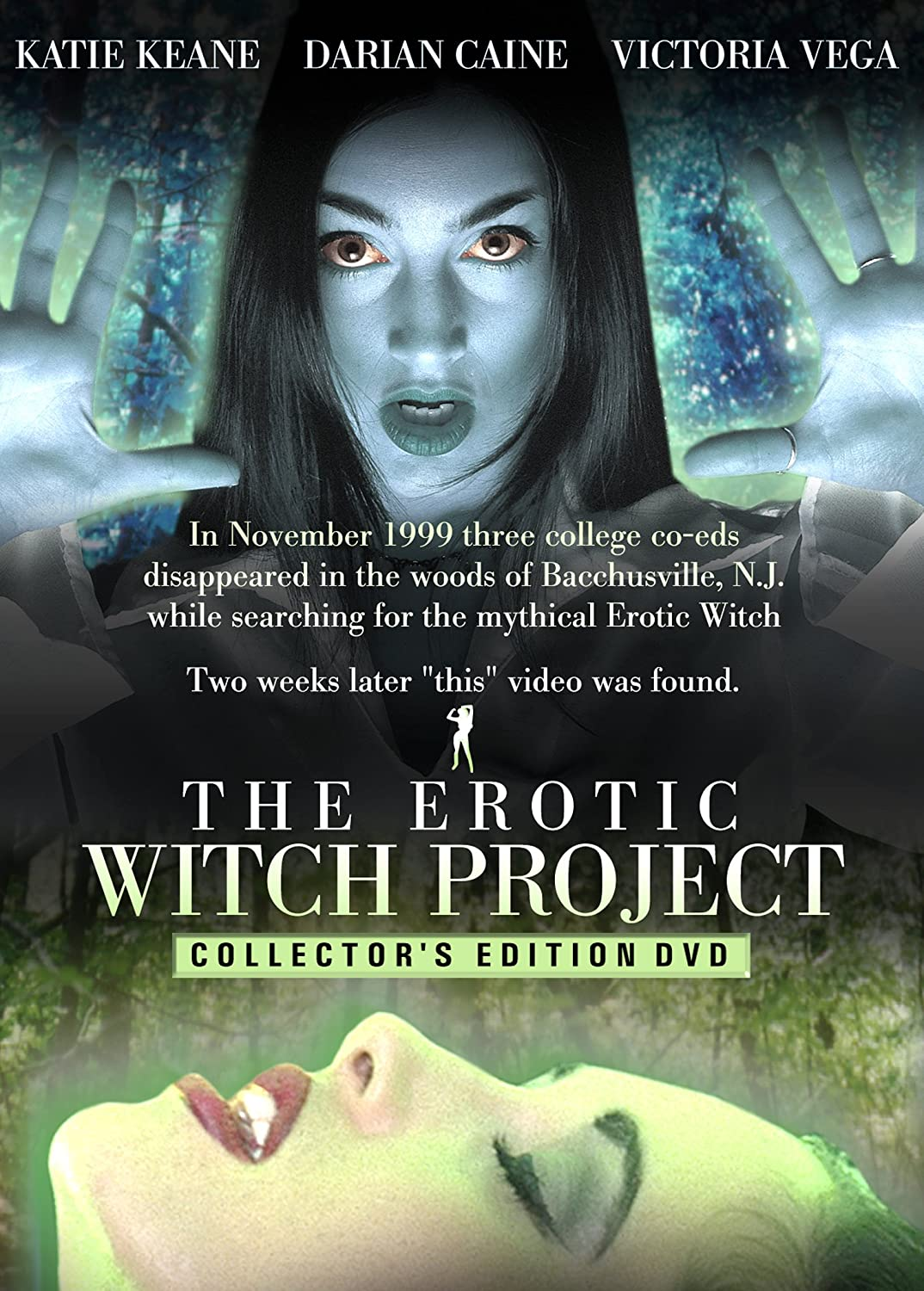 Witch porn erotic sex